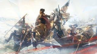 """Создание Assassin's Creed 3. Часть вторая - """"Новый Ассасин"""" [Rus,HD]"""