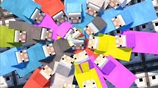АВТОМАТИЧЕСКАЯ ФЕРМА ОВЕЦ! Впервые в Minecraft!