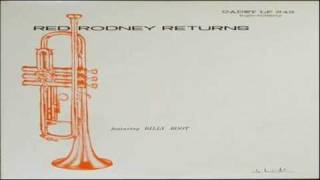 Red Rodney Quintet - Jordu