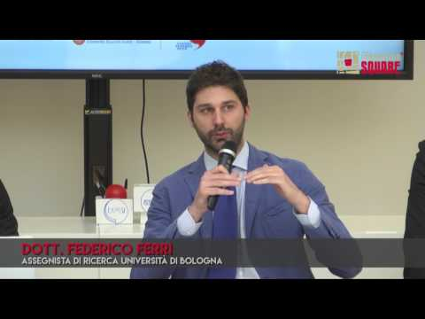 Dott. Federico Ferri  - Reti di imprese e green economy