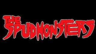 Watch Spudmonsters Black Lies video