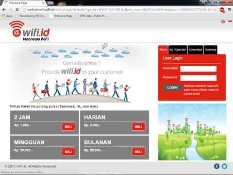 loginuz bypass wifi id 2015 youtube
