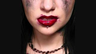 Escape The Fate - The Guillotine - Dying Is Your Latest Fashion - LYRICS (2007) HQ