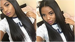 How to maintain your weave and keep it silky | 3 years Aliexpress four seasons update