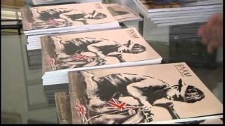 London banksy auction in America