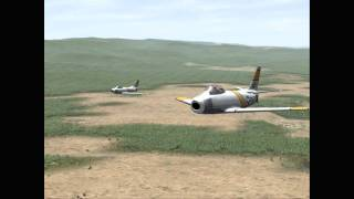 il2 movie MIG ALLEY