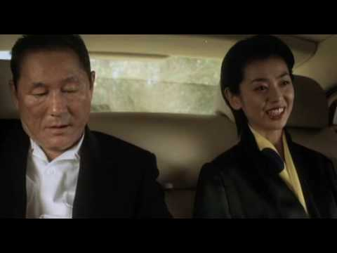 Takeshis' (2005) movie trailer