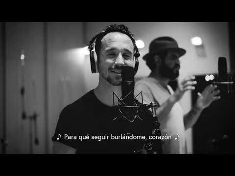 Los Claxons - Viviendo En Vano (versión #BenditaTristeza)
