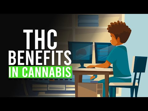 What are the Benefits of Medical Marijuana? from YouTube · Duration:  2 minutes 46 seconds