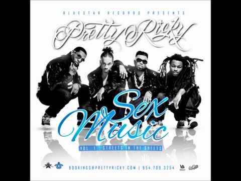 Pretty Ricky ft Chris Brown - Body 2 Body