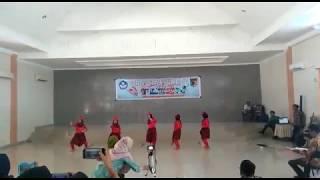 Juara 3 FLS2N 2019 se Kota Palu Tari Randa Bia