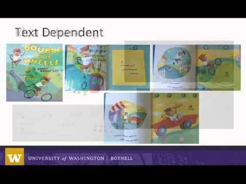 Mathematizing Children's Books