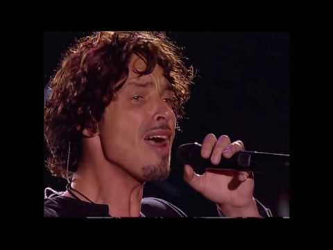 Chris Cornell - Black Hole Sun (Live)