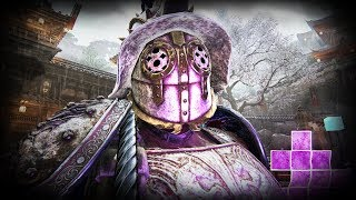 [For Honor] The Five Dirty Deflects - Gladiator Brawls