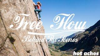 Free Flow: Behind The Scenes