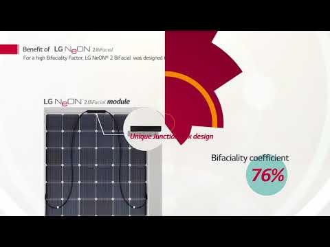 LG NeON2 390N2T-A5 - Green Economy S r l
