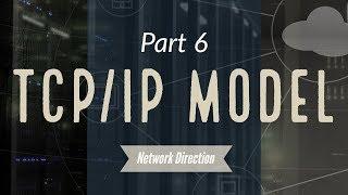 TCP/IP Model (Internet Protocol Suite)   Network Fundamentals Part 6