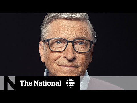 Bill Gates on learning from the pandemic, vaccines and climate change
