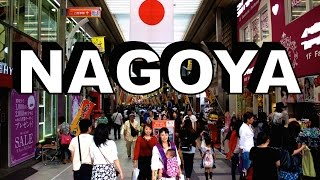 nagoya s great food crazy shopping amazing temples 名古屋市