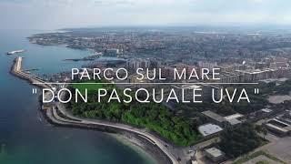 Un Grande Parco sul Mare dedicato a Don Pasquale Uva