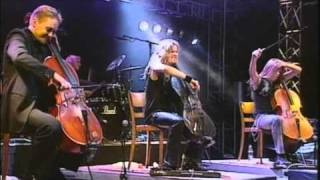 Apocalyptica - Toreador II [Live at Heitere Open Air 2004]