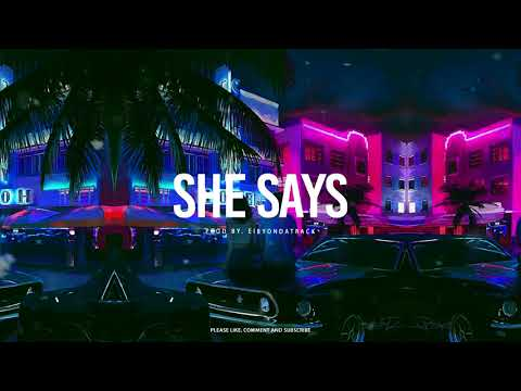 [FREE] Bryson Tiller x Drake / 90s R&B Type Beat ''She Says'' | Smooth Instrumental | Eibyondatrack