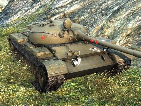 tvorba wot lehkých tanků 9.1