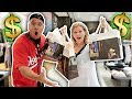 BUY ANYTHING YOU WANT CHALLENGE WITH MY MOM!