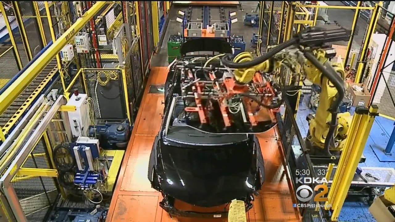 Trump pressures GM to speed up plans to save Ohio plant