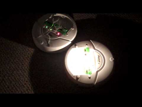 iRobot Create Following Light / Pursuing Another Robot