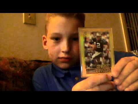 kerry collins rc