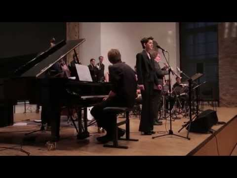 Martina Barta & JIB Big Band -