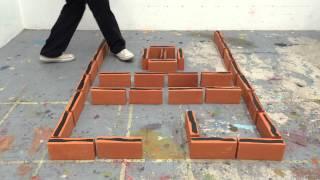 Pedro Calapez, Studies of broken line, Part 3 of 4
