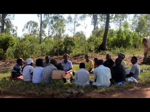 Voluntary Saving and Loan for Peace building Association (VSLPA) Model