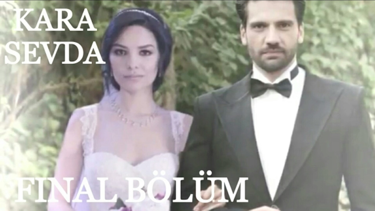Download Kara Sevda 64. Emir and Zeynep Wedding 😍