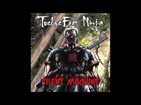 twelve foot silent machine