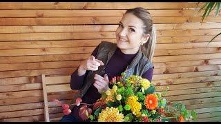 Курсы флористики и декора в Крыму(, 2016-10-25T22:38:38.000Z)