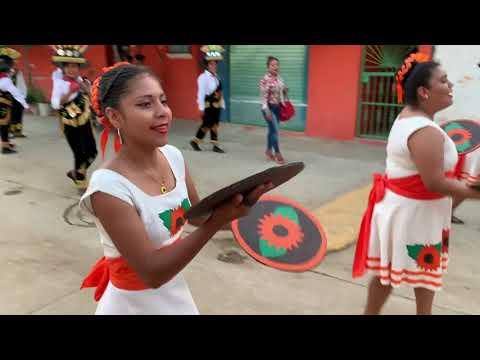 PENDON GUADALUPANO 2019   Cuautepec, Gro.