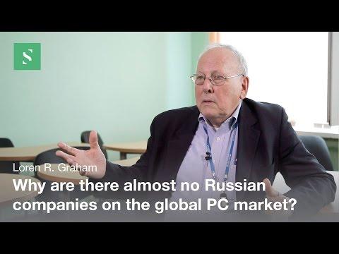 Problems Of Modernization In Russia - Loren R. Graham