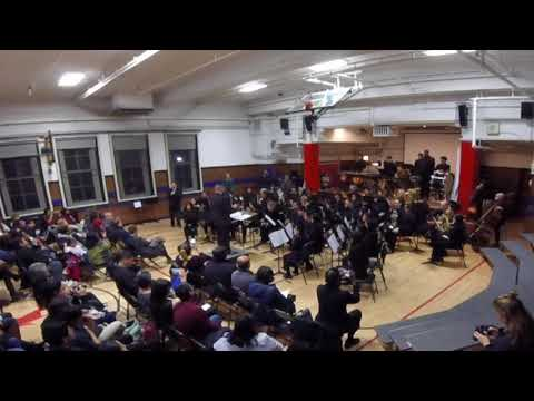 Peter and the Wolf by Sergei Prokofiev/arr. James Curnow