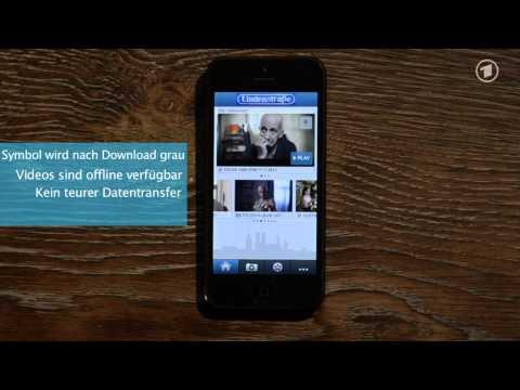"""Weihnachtsgeschenk für """"Lindenstraße""""-Fans: Kostenlose App der Serie kann jetzt noch mehr! / Erweiterung der multimedialen Funktionen für den mobilen Einsatz"""