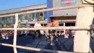 afghan star hazara boy MR hamid rahimi boxer new