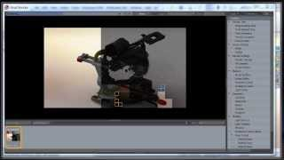 SolidWorks PhotoView 360 - Distributed Network Rendering(The PhotoView 360 rendering tool in SolidWorks can produce some astounding photo realistic renders. However large, high quality renders don't happen ..., 2013-10-03T10:55:29.000Z)