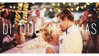 Say you love me - Jessie Ware (Traducida al Español)