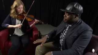 "Maroon 5 ""Sugar"" (cover with Kevin Olusola of Pentatonix and From the Top)"