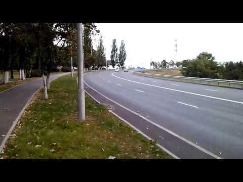 LG Optimus Sol - video test 720p