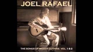 Joel Rafael Band - Ramblin