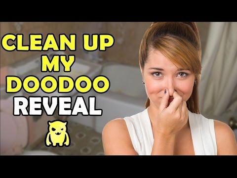 Clean Up My Doodoo Prank REVEAL - Ownage Pranks