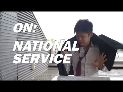 ON: National Service