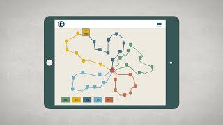 portatour® route planner for sales-reps, consultants and service teams -- explanation-video